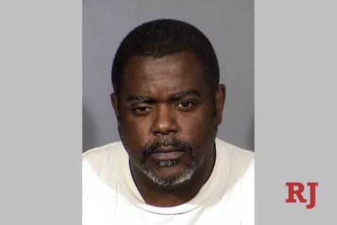 Edward Everett Brown (Las Vegas Metropolitan Police Department)