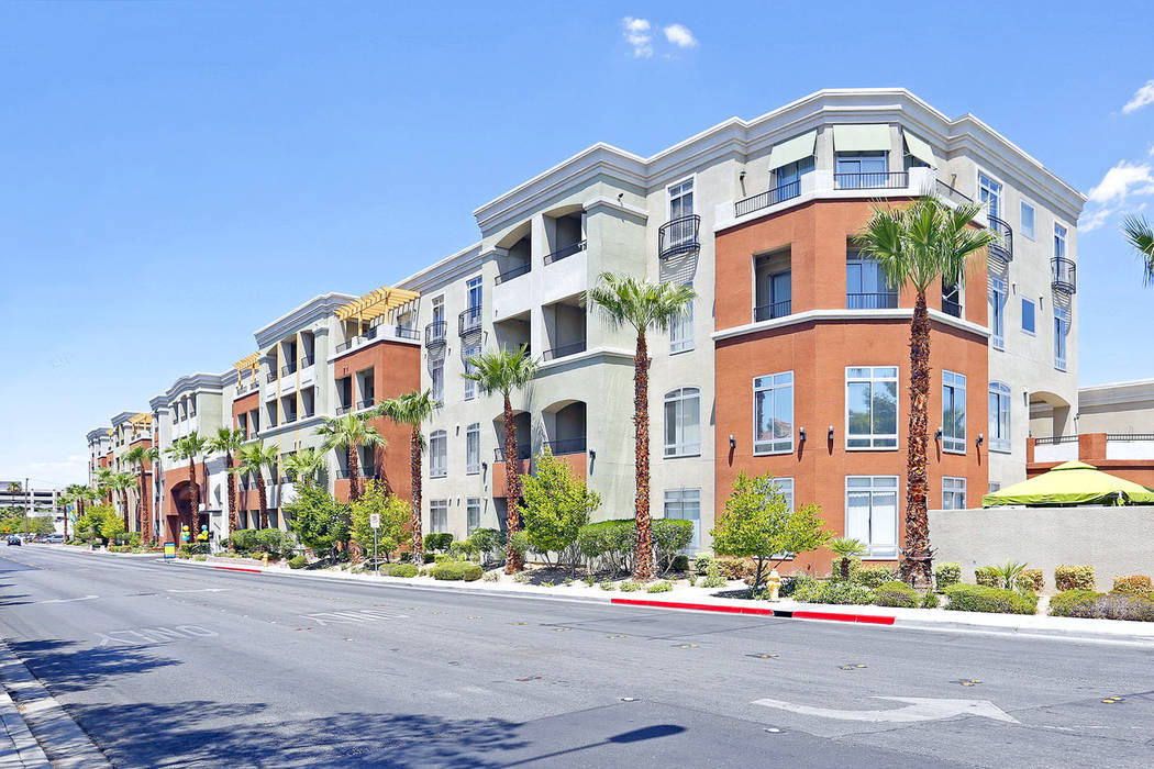Continental Realty Advisors announced that it purchased The Onyx, a 63-unit apartment complex n ...