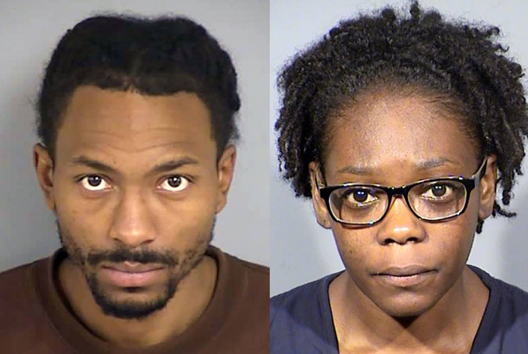 North Las Vegas Mother Indicted In Missing 3 Year Olds Death