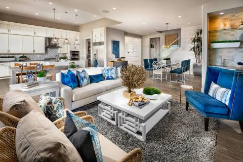 Toll Brothers kicks off its National Sales Event on Saturday in participating communities in La ...