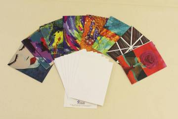 Greeting card packs by Opportunity Village