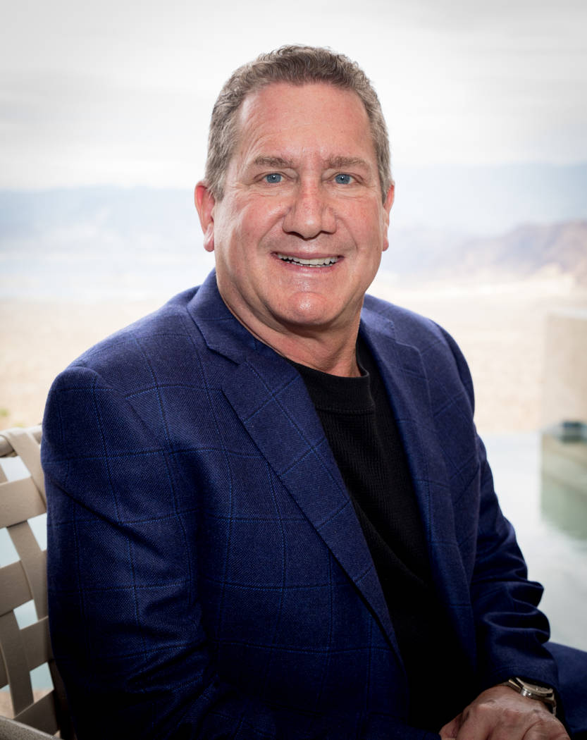 Doctor Scott Baranoff, M.D. (Tonya Harvey Real Estate Millions)