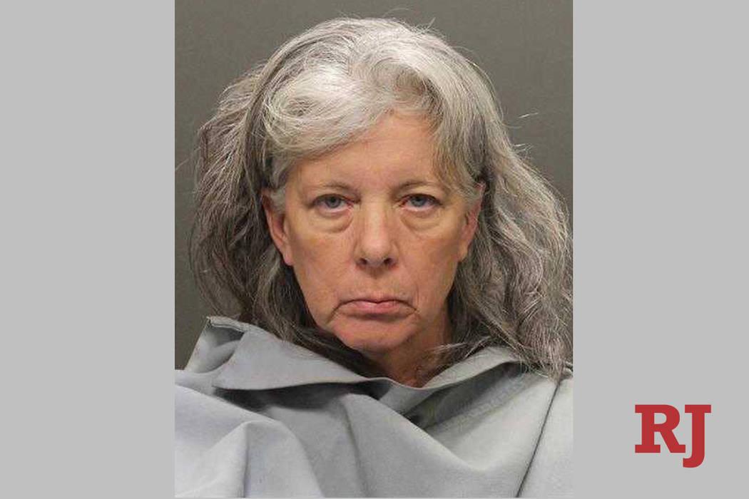 Dorothy Brown (Pima County [Ariz.] Sheriff's Department)