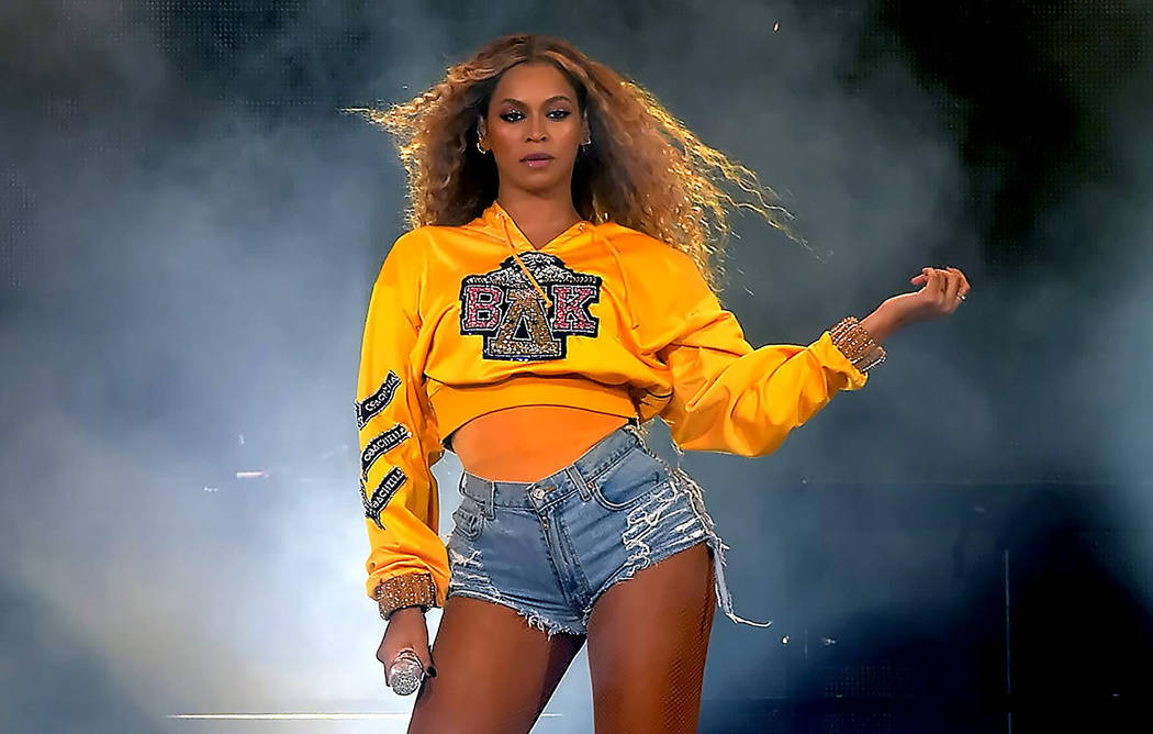 Homecoming: A Film by Beyonce (Netflix)