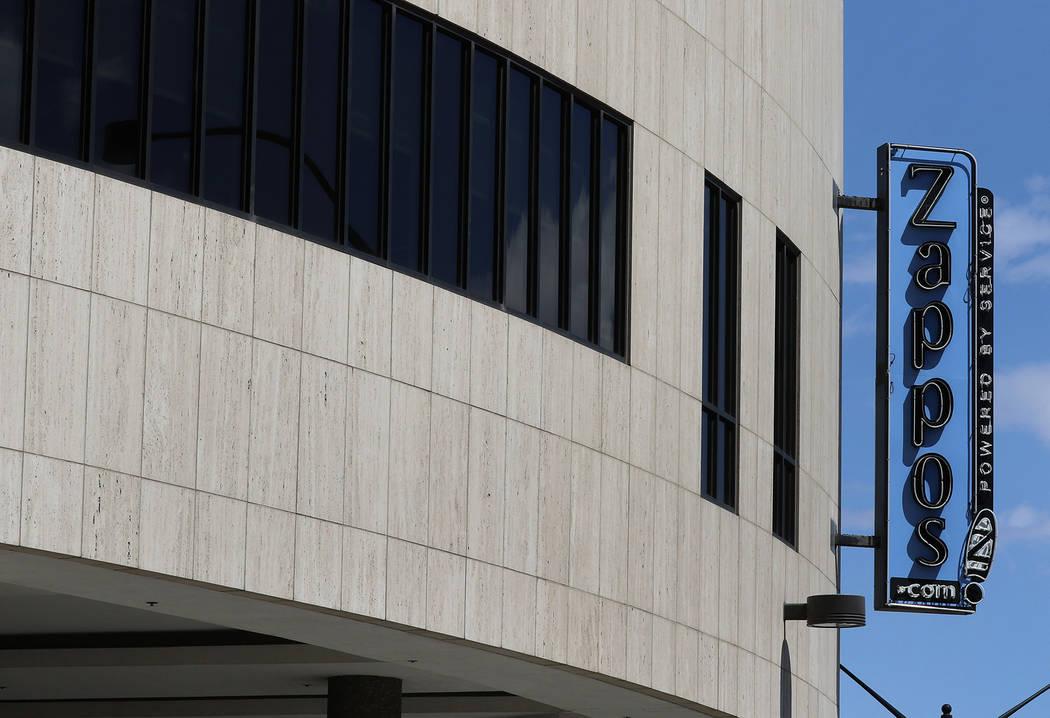 Las Vegas-based Zappos opening hub in Kentucky | Las Vegas ...