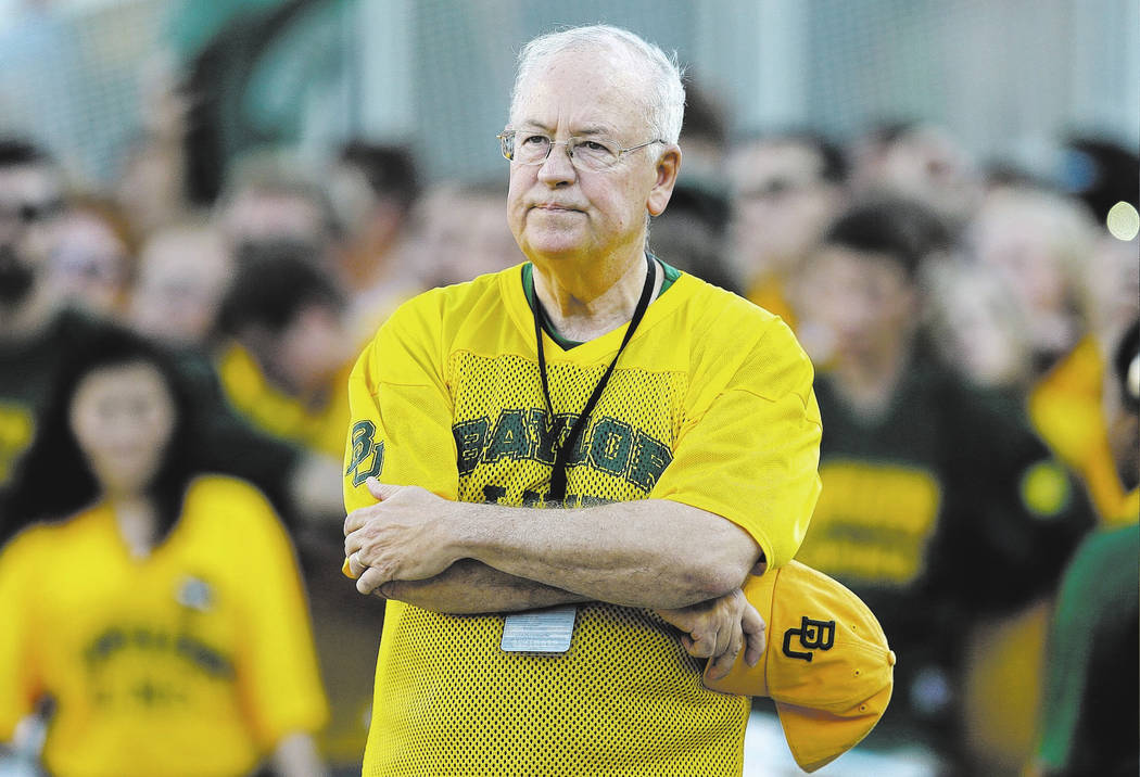 Ken Starr. (AP Photo/LM Otero, File)