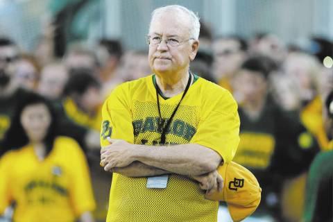 Ken Starr. (AP Photo/LM Otero, File)