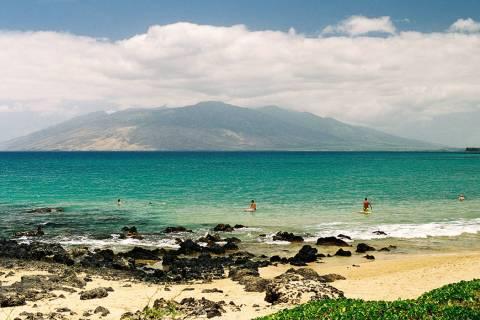Kailua-Kona, Hawaii (Getty Images)
