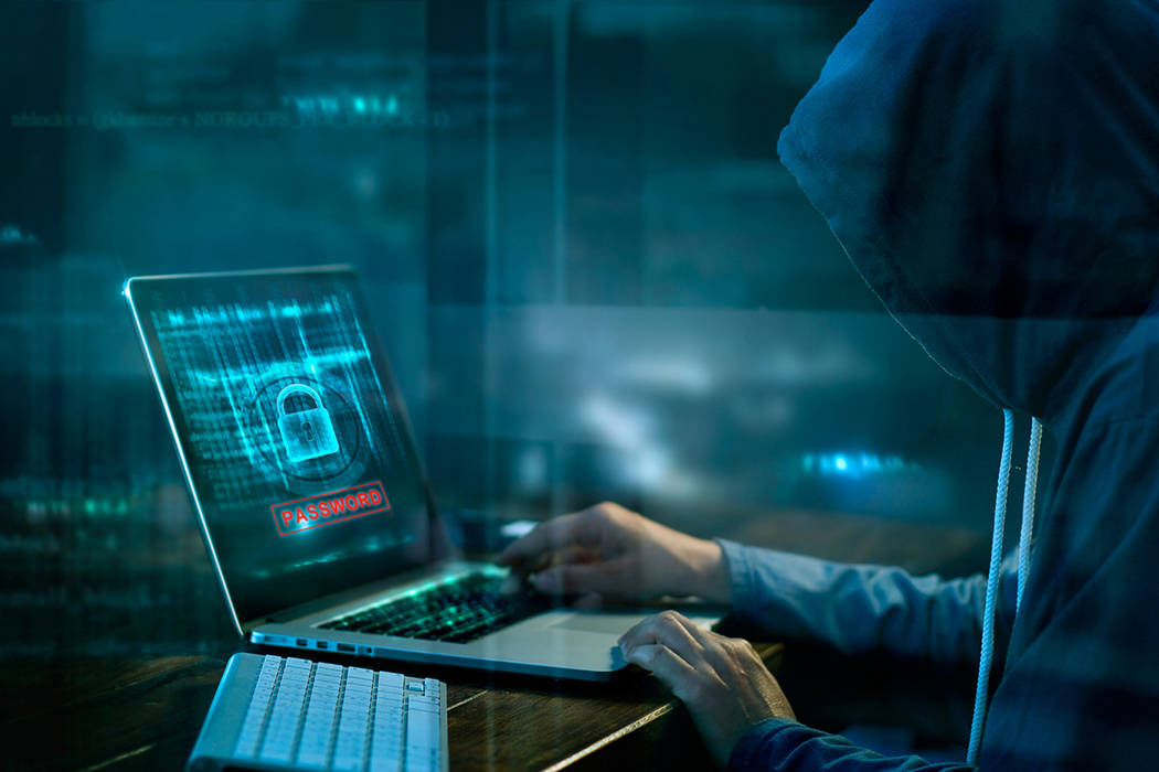 Hacker group posts hundreds of law officer records | Las