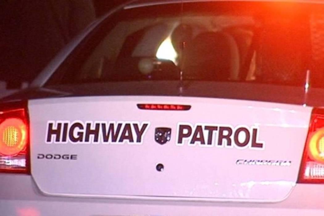 Utah Highway Patrol vehicle (File/KSL.com)