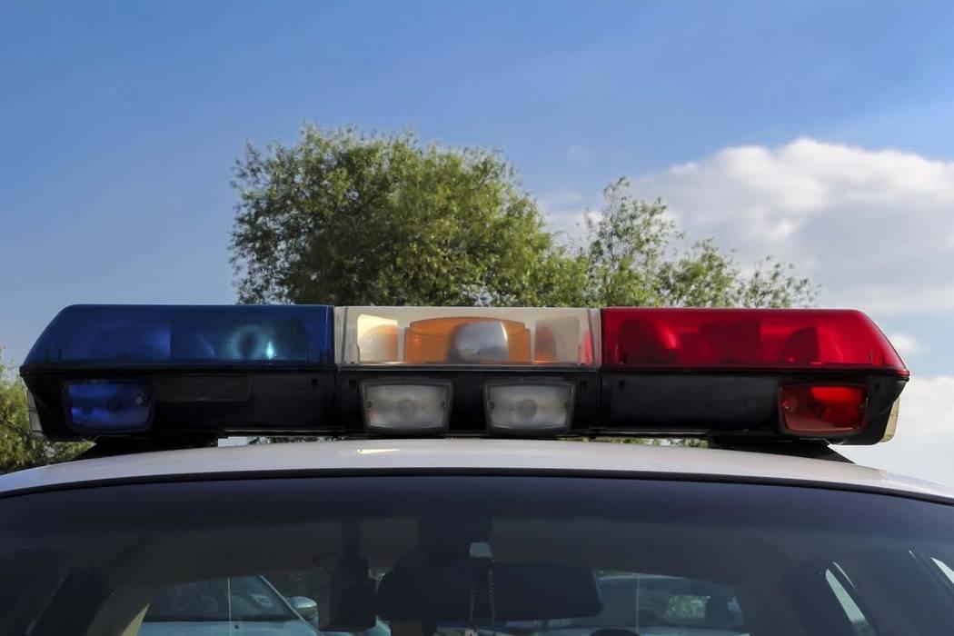 Delayed shooting death triggers Las Vegas homicide investigation