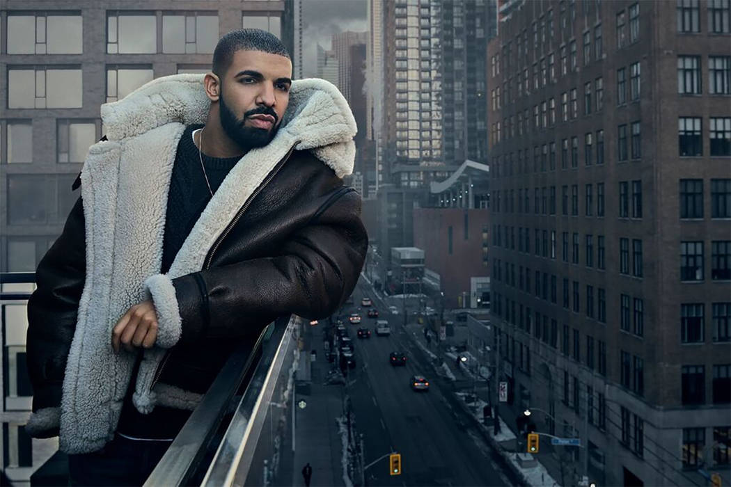 Drake's 17 Billboard Music Award nominations are the second most of any artists at this year's ...