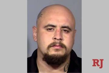 Antonio Yanez (Las Vegas Metropolitan Police Department)