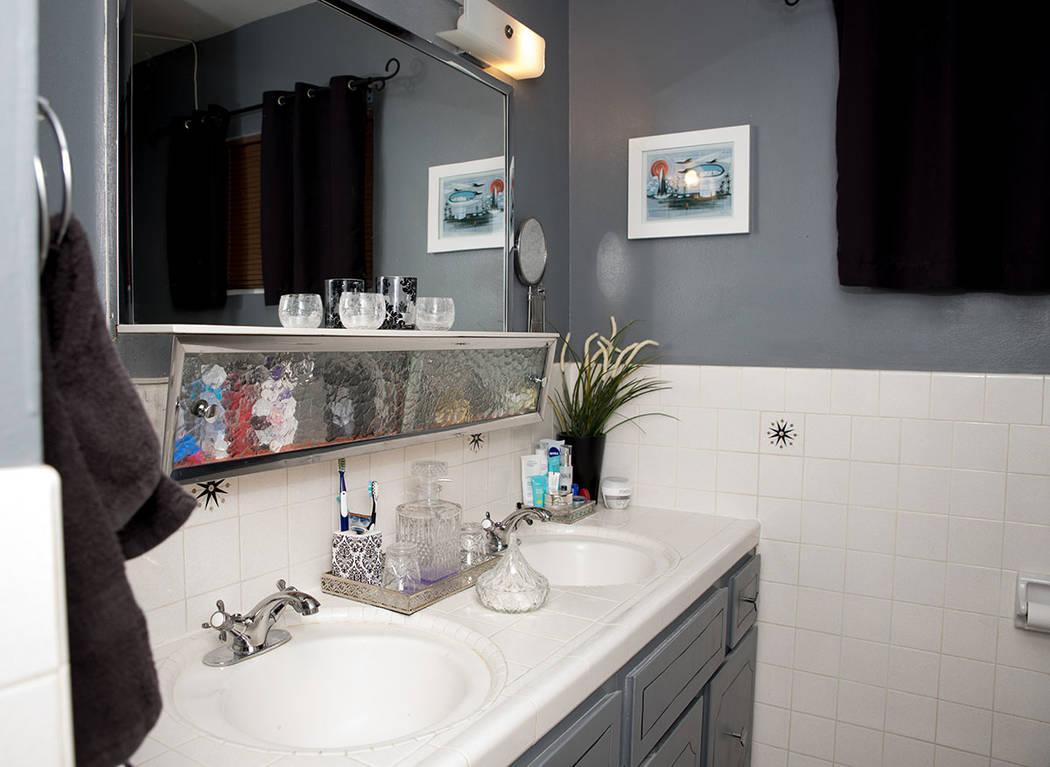 Each master bedroom has a bath. (Tonya Harvey Real Estate Millions)