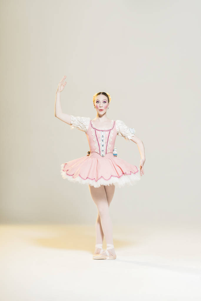"Nevada Ballet Theatre will perform ""Nutcracker"" in December. (Jerry Metellus)"