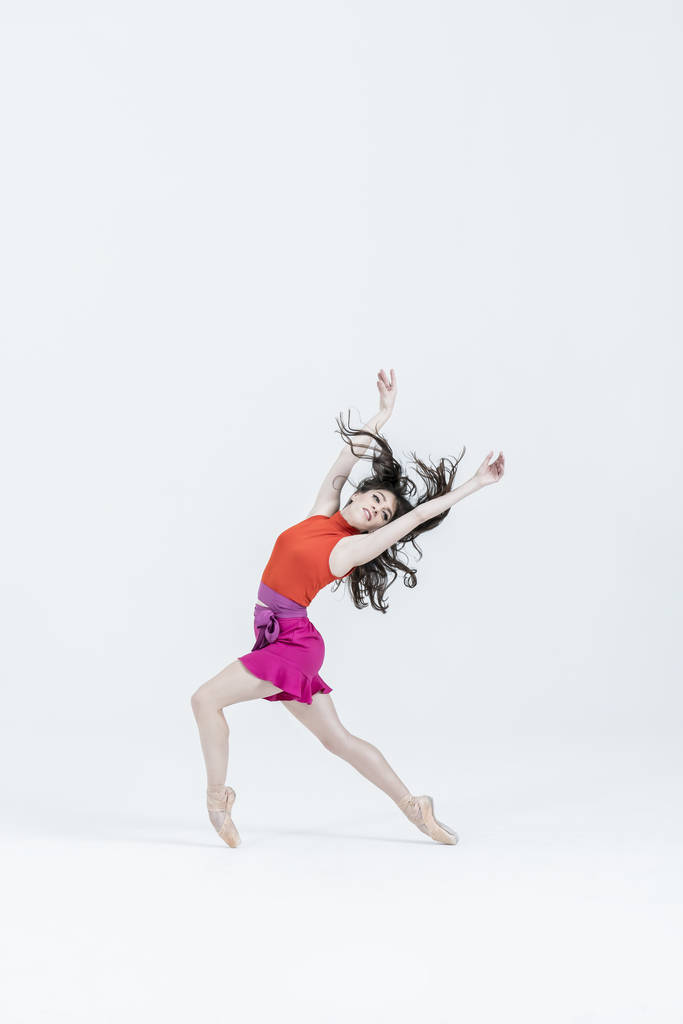 Nevada Ballet Theatre will present its Studio Series in March. (Jerry Metellus)