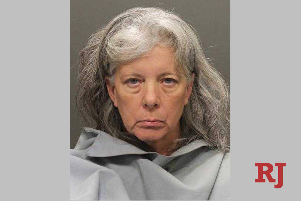 Dorothy Lee Flood (Pima County [Ariz.] Sheriff's Department)