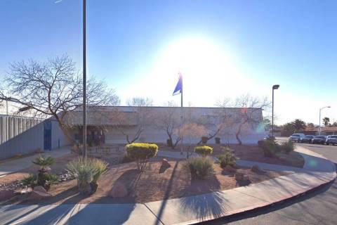 Decker Elementary School (Google Maps)