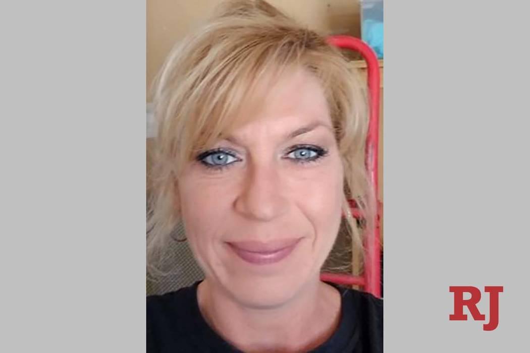 Laura Johnson (lostnmissing.com)