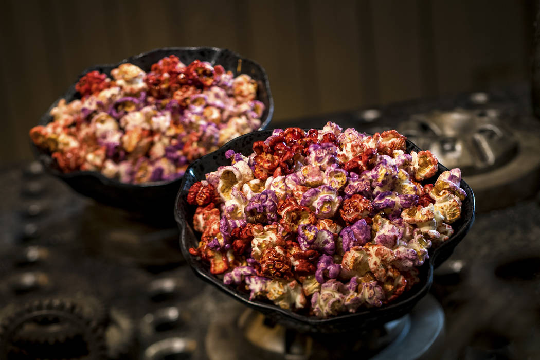 Innovative and creative eats from around the galaxy will be available at Star Wars: Galaxy&#x57 ...
