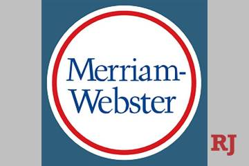 Swole, bug-out bag, go-cup and omnicide are just a few of the 640 additions to Merriam-Webster' ...