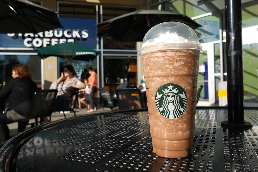 Starbucks (Getty Images)