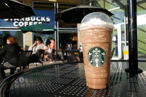 Starbucks (Getty Images)