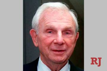 Tax preparer H&R Block says its co-founder, Henry Bloch, has died at the age of 96. The company ...
