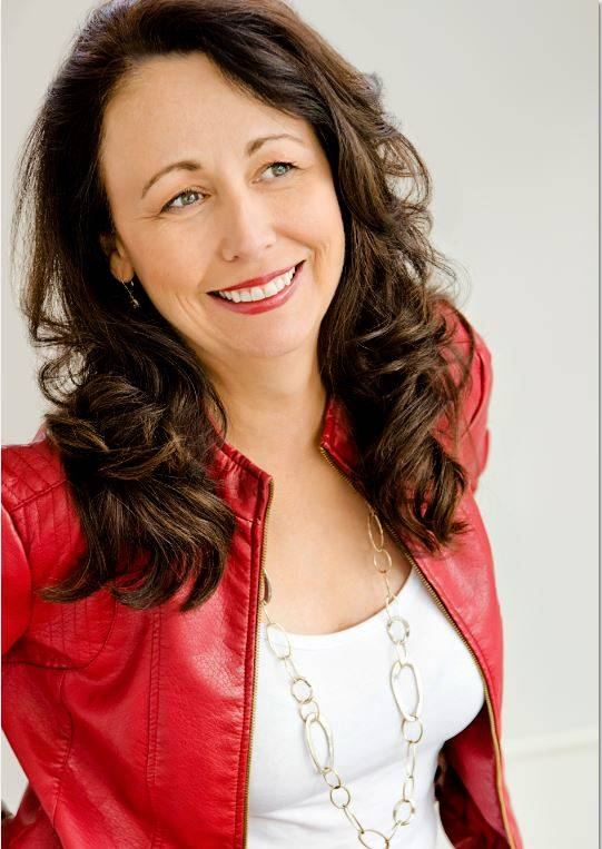Bronwyn OShea, founder and CEO of JobzCafe. (courtesy)