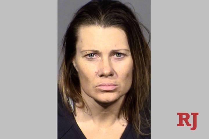 Crystal Stephens (Las Vegas Metropolitan Police Department)