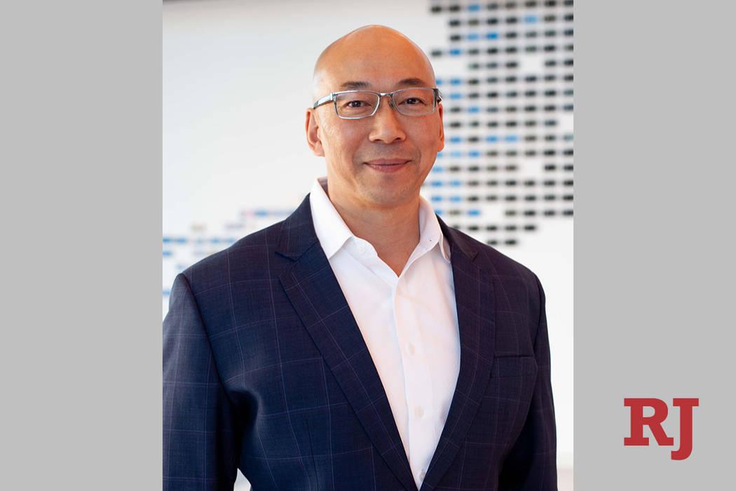 Edmund Ng (Credit One Bank)