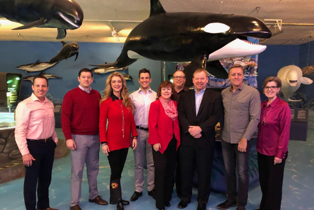 Las Vegas Natural History Museum board of directors