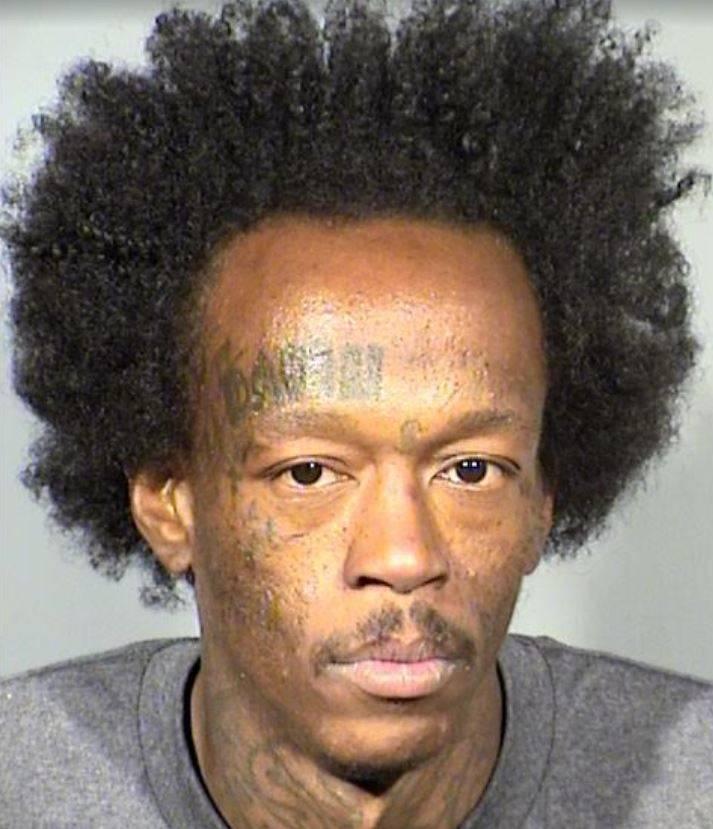 Jason Washington (Las Vegas Metropolitan Police Department)