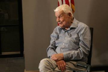 Col. Clarence ҂udӠAnderson, 97, a triple ace fighter pilot who flew during World Wa ...