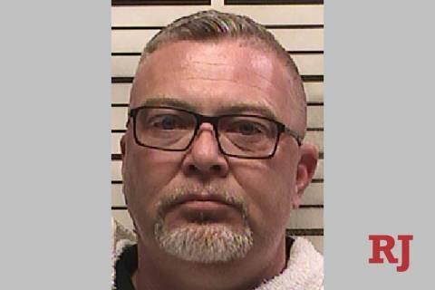 Alexander Helmut Hunt (Navarro County, Texas, Justice Center)