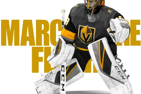 Vegas Golden Knights Playoffs Preview