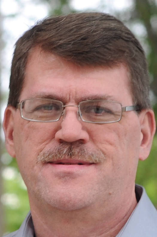 Geoff Schumacher
