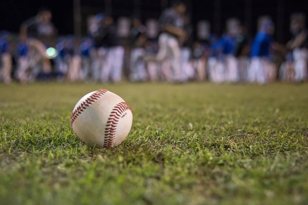 UNLV roundup: Jensen, Fresno State shut out baseball team