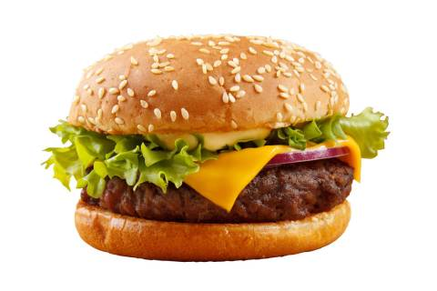 Readers can share their hamburger secrets by sending recipes to the Review-Journal, due May 10.