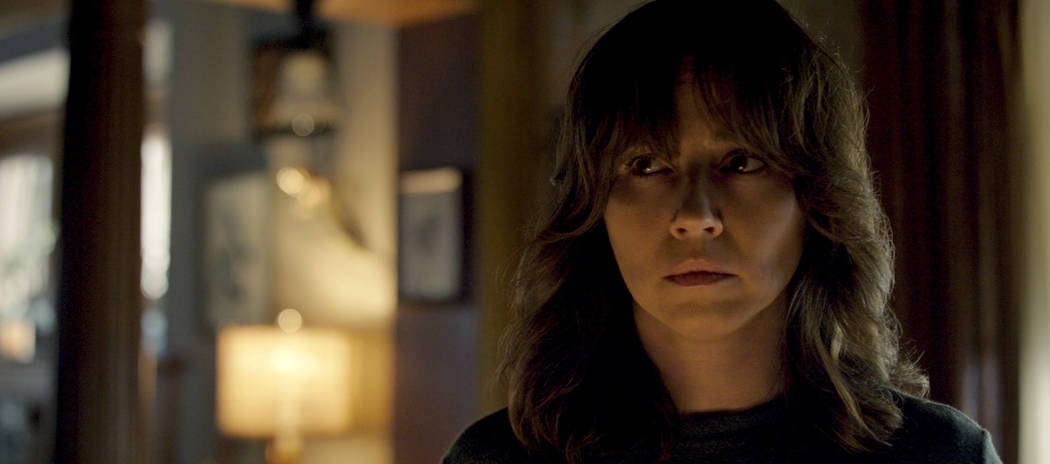 "This image released by Warner Bros. Pictures shows Linda Cardellini in a scene from ""The C ..."