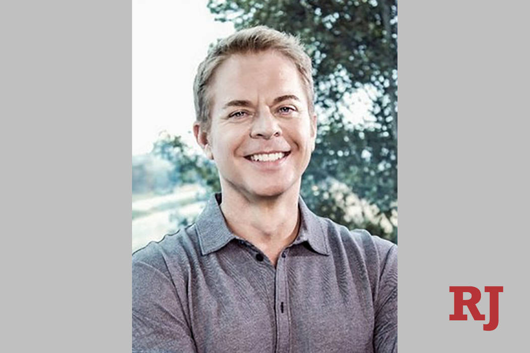 Steven Stamstad (Scientific Games Corp.)