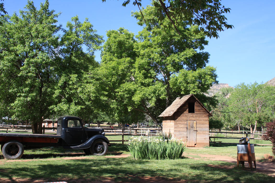 Stroll the grounds of the historic Gifford Homestead while enjoying some homemade fruit pie and ...