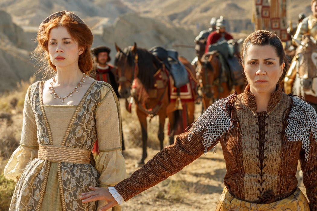 TV best bets for the week of May 5 | Las Vegas Review-Journal