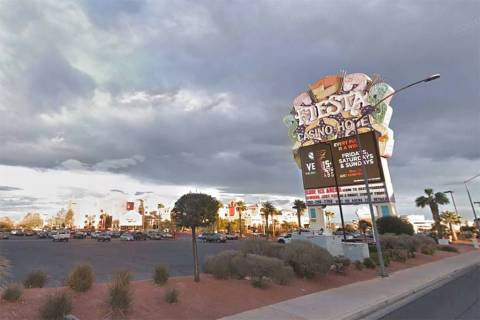 Fiesta Rancho casino (Google Street View)