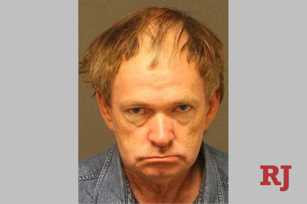 Las Vegas man guilty in Arizona of trying to lure minor for