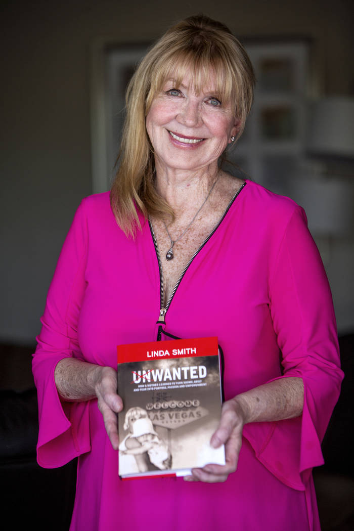 Linda Smith, who was the chief fundraiser for Opportunity Village for more than three decades, ...
