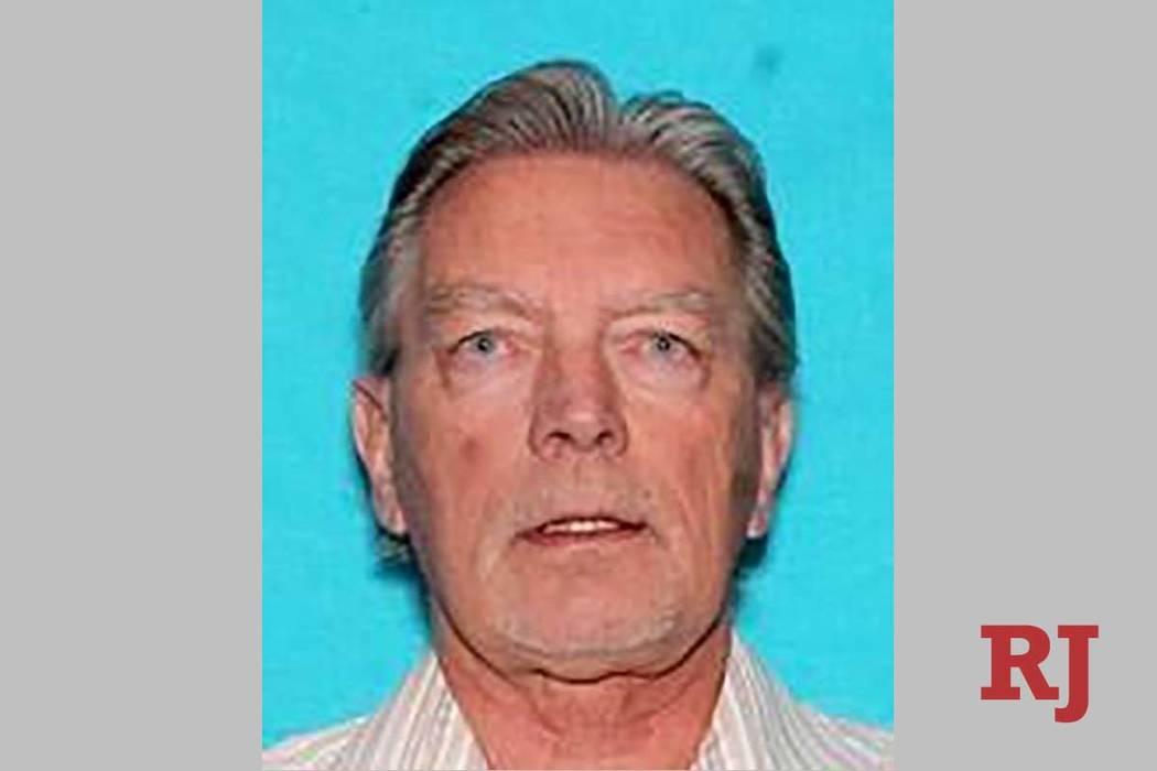 Ulrich Smith (El Dorado County Sheriff's Office)