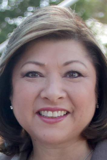Henderson City Councilwoman Gerri Schroder