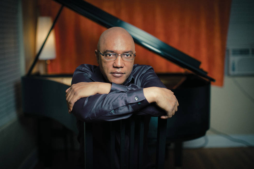 Billy Childs (Raj Naik)