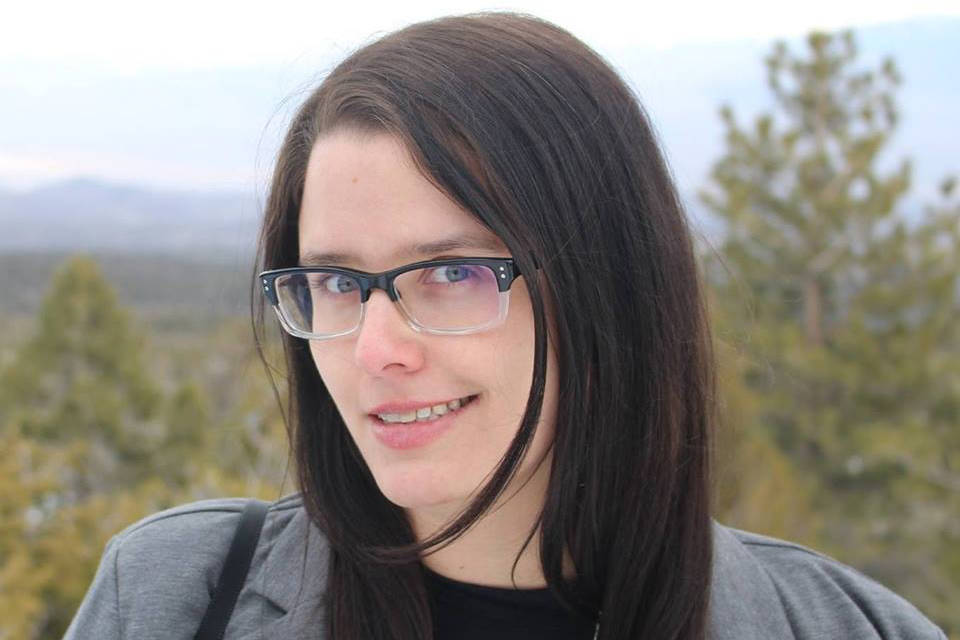 Heather Lang-Cassera will begin her two-year appointment as Clark County poet laureate on June ...